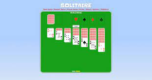 solitaire play it