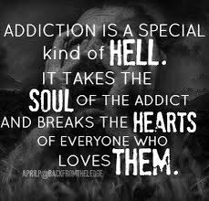 Quotes About Addiction Enchanting Battling Addictions Quotes Addiction Sucks It Doesn't Care About