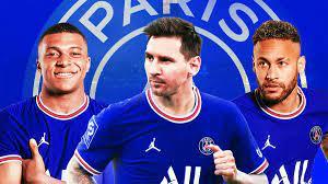 Le real madrid fait une deuxième offre pour kylian mbappé ! Psg Wird Mit Lionel Messi Neymar Und Kylian Mbappe Zur Ubermacht So Furchterregend Ist Das Neue Paris Eurosport