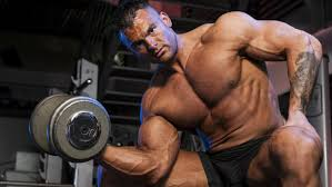 biceps workout 1 the 4 best biceps exercises for size weakness is a choice