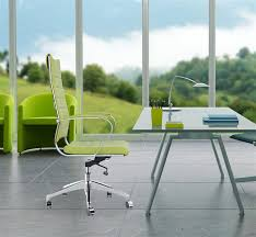lime green office. Our Lime Green Office V