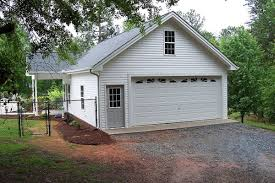 2 Car Garage With Poolhouse Garage Shop For Sale