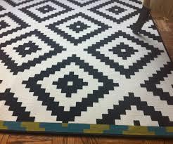 scenic geometric rug ikea designs in area plus black and white rugs striped chevron attractive sisal purple grey carpet fl pink blue pattern mint green