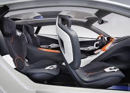 from Car Body Design  2006 Ford iosis X Concept