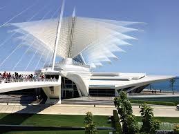 architecture buildings. Bird Architecture Quadracci Main Buildings A