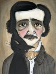 17 best images about edgar allan poe cats the 17 best images about edgar allan poe cats the raven and the black
