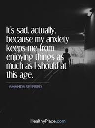 Quotes To Help With Anxiety Quotes to Help with Depression Amazing Quotes On Anxiety Amanda 87