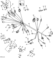 John deere 100 series wiring diagram for and 214