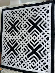 Black And White Quilts – boltonphoenixtheatre.com & ... Black And White Quilt King Size Black And White Quilts For Sale Black  And White Quilt Adamdwight.com