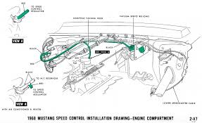 wiring schematic for 1966 mustang images mustang boss furthermore 1968 mustang wiring diagrams and vacuum schematics average joe