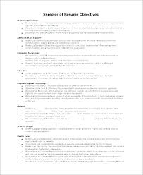 Strong Resume Objective Statements Examples Resume Objective Statements Resume Objective Statement Examples For