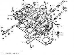 suzuki gs1000 1979 n cylinder head_mediumsue0213fig 2_077c?resize\=446%2C334 1970 chevy c10 wiring,c wiring diagrams image database on 1975 chevy wiring diagram 350