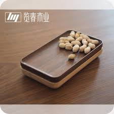 spring harvest fruit pure black walnut wood ash tray wooden pallets tea original ch177 natural side chair walnut ash