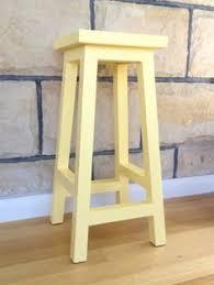 yellow stools furniture. pastel yellow bar stool stools furniture