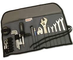 Roadtech B1 Tool Kit - <b>suitable for BMW motorcycles</b> from ...