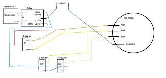 furnace blower wiring wiring diagram fascinating