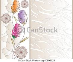 note book cover page design csp10592123