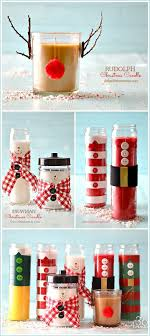 81 Best Handmade Gifts Christmas Images On Pinterest Christmas