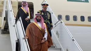 Image result for saudi crown prince images