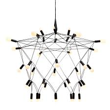 awesome orbit chandelier for interior lighting design patrick townsend orbit chandelier