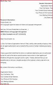 Dmca Notice Template Beautiful Dmca Template Ideas Documentation Template Example Ideas 14