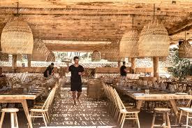 scorpios paranga scorpios mykonos restaurant day