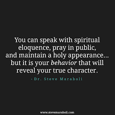 Speak Quotes Best Quote By Steve Maraboli €�You Can Speak With Spiritual Eloquence