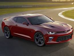 gm new car releasesGM unleashes new smaller Chevrolet Camaro  My goals Lady in red