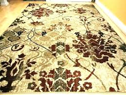 extra large area rugs clearance how to make your room appear with oversized for living amazing