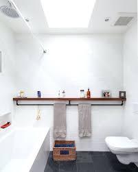 modern bathroom towel bars. Good Bathroom Towel Bars Modern Industrial With Toilet Dark Gray