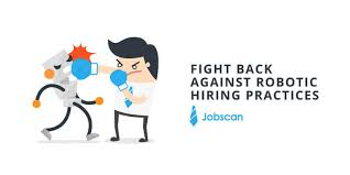 40 Applicant Tracking System Secrets You Need To Know Jobscan Gorgeous Resume Applicant