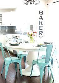 industrial kitchen table furniture. Unique Table Industrial Round Kitchen Table Furniture More  Gorgeous Farmhouse Style Decoration Ideas White With Industrial Kitchen Table Furniture I