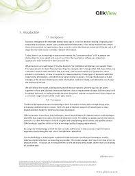 qlik project methodology handbook v docx  8