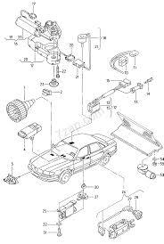 roller blind motor audi 100 avant (a100 Engine Wiring Diagram Audi 100 28 1993