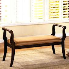 bedroom furniture benches. Bedroom Seating Bench Furniture Per Content Article Entitled With Decorative . Benches