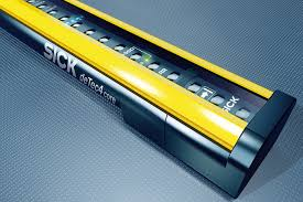detec4 core the new safety light curtain generation from sick sick ag
