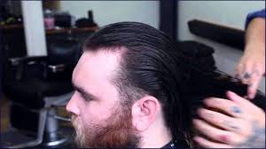 Coiffure Homme Black Frais Uppercut Hairstyle Unique