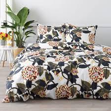 marimekko bedding marimekko bedding crate and barrel flower grey pattern marimekko bedding duvet