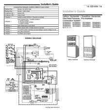 trane xl80 wiring diagram trane xl80 gas furnace wiring diagram Trane XE90 Parts Diagram at Trane Xl80 Wiring Diagram