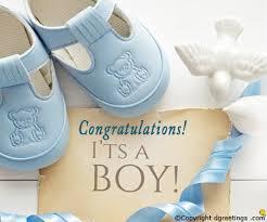 Congratulations For A Baby Boy Congratulations Baby Boy Congratulations Cards