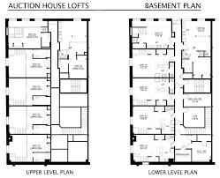 floor plans with basement. Interesting Basement Design A Basement Floor Plan With Fine Home Plans Basements  White House Classic Marvelous And B