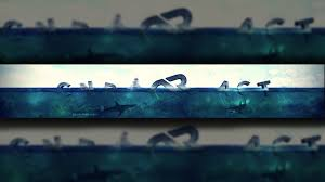 surface water 3d banner speed art photoshop ae element 3d youtube on water wall art youtube with surface water 3d banner speed art photoshop ae element 3d