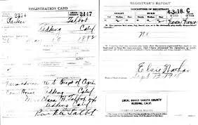 Descendants of Wolphert Gerretse Van Kouwenhoven - Parker Talbot Draft Reg.