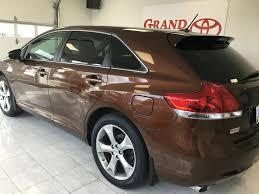 Used 2015 Toyota Venza 4 Door Sport Utility in GrandFalls Windsor ...