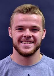 Dustin Foley - Men's Track and Field - Centre College Athletics