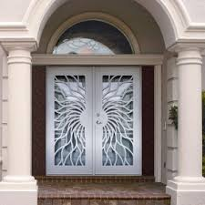 unique Home Designs Security Doors Also With A Titan Security ...