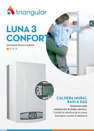 ac pressor diagram wiring diagram collection calderas de gas image de luna 3 confort caldera mural para calefacci³n a gas descargá el calderas