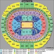Details About Golden State Warriors Los Angeles Lakers 2 Tickets 11 13 Staples Center