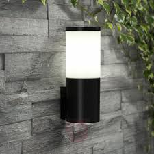 wall lamp amelia for outdoors black 3538084 01