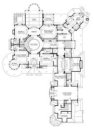 100 [ house plans with courtyard pools ] house plans tuscan Low Budget House Plans In 5 Cents house plan 341 00296 craftsman plan 7 900 square feet 5 Best One Story House Plans